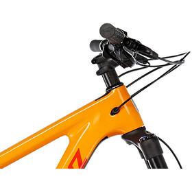 """Santa Cruz Hightower 1 C R-Kit 29"""" gloss mango and orange"""